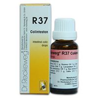 Picture of Dr. Reckeweg R 37 Intestinal Colic Drops - 22 ML